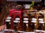 RUWOMED products sold in fair trade shops in Spain