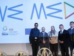 'We are all citizens of the Mediterranean': read the full story of the #WEMED conference