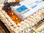 The cooperation cake