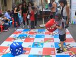 Lebanon: kids and parents learn a new way of recycling